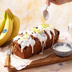 3 ricette di pane alla banana per festeggiare la giornata del pane alla banana