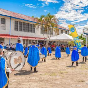 Chiquita migliora le infrastrutture della Birichiche Public School