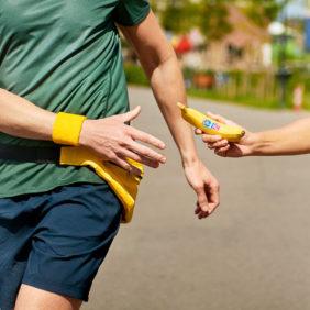 Chiquita lancia i nuovi bollini dedicati al fitness per promuovere la salute e il benessere