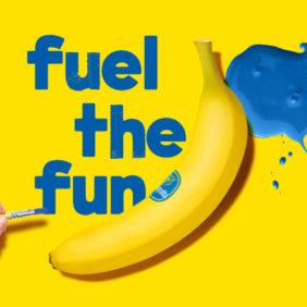 Crea il tuo Bollino Blu Chiquita