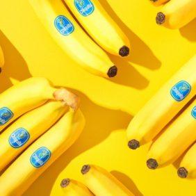 Otto buoni motivi per mangiare le banane: il gustoso superfood.