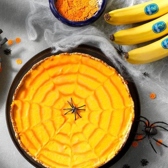 Soddisfa la tua voglia di dolci ad Halloween con Chiquita