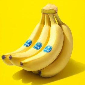Perché la banana è con ogni probabilità il cibo più perfetto al mondo