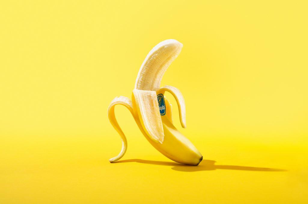 Chiquita Banana Perfect Food