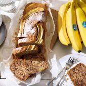 Il miglior banana bread