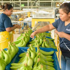 Chiquita celebra l'emancipazione delle donne