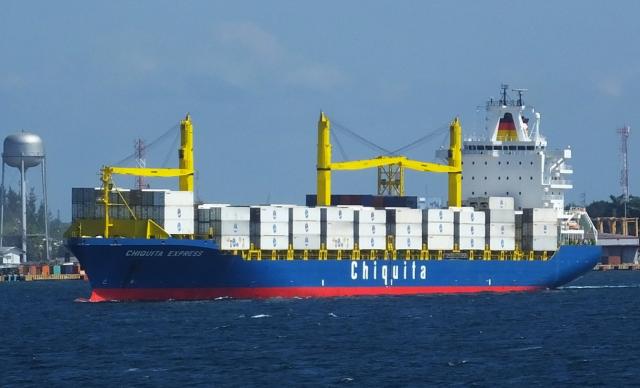 La Grande Flotta Bianca