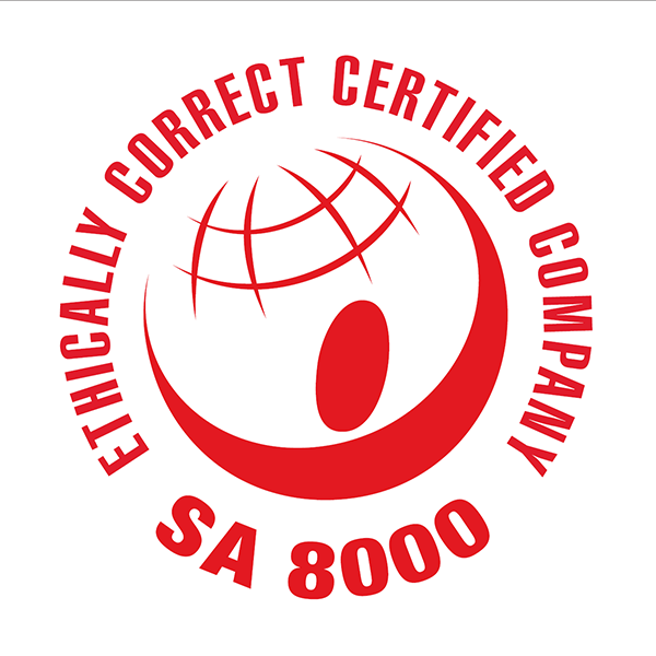 Ethicaklly Correct Certified Comapny