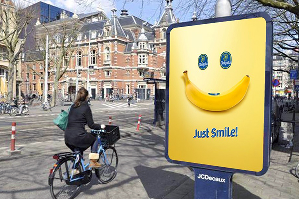 Just Smile!