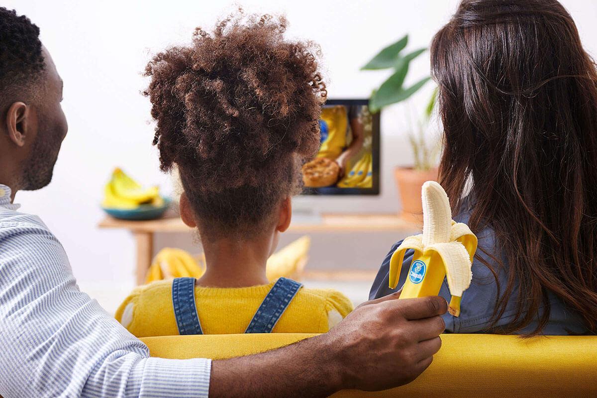 Chiquita festeggia la Giornata internazionale della famiglia