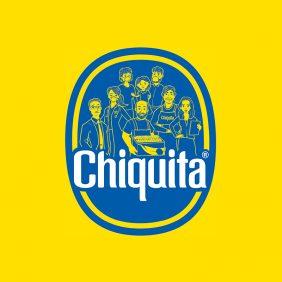 II manifesto di Chiquita per celebrare l'originalità degli italiani