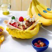 Banana Split Chiquita degli anni '50