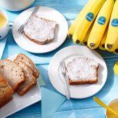 Tea bread classico alle banane Chiquita