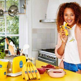 Chiquita insieme a Fondazione AIRC per sensibilizzare sul cancro al seno