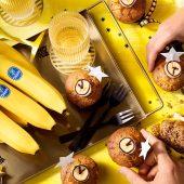 Muffin al Banana Bread di Chiquita
