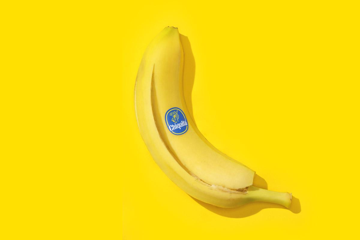 I benefici delle banana riguardano anche le lore bucce!