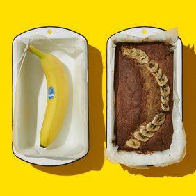Migliore ricetta per Banana Bread: quante banane servono?