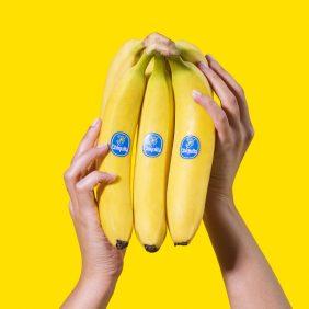 Il miglior marchio di banane è Chiquita: scopri i 6 perché