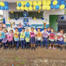 L'impegno di Chiquita per lo sviluppo della comunità