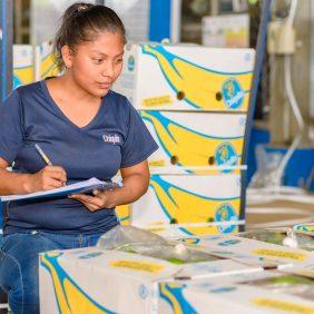 Chiquita continua la missione per l'emancipazione delle donne in tutto il mondo