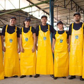 Dietro il Bollino Blu: i nostri dipendenti