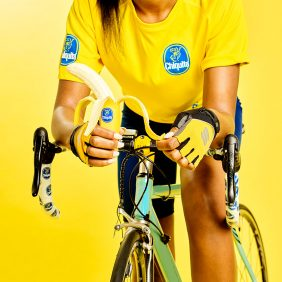 I benefici delle banane per i ciclisti