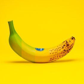 Come far maturare più velocemente le banane verdi?